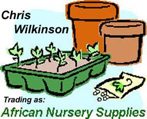 african nursery supplies