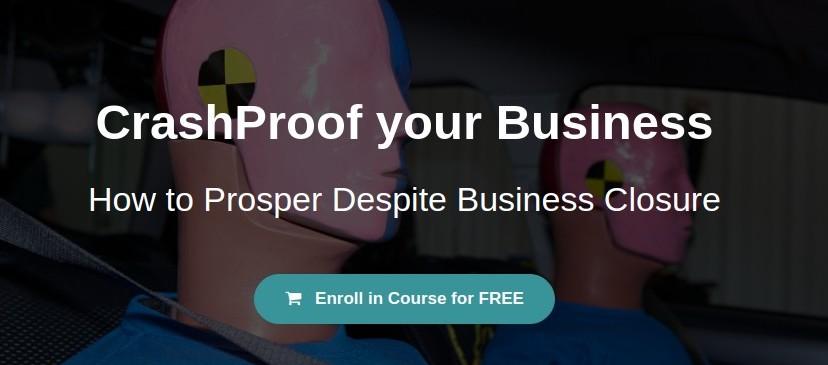 crashproof your business