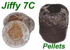 jiffy pellets