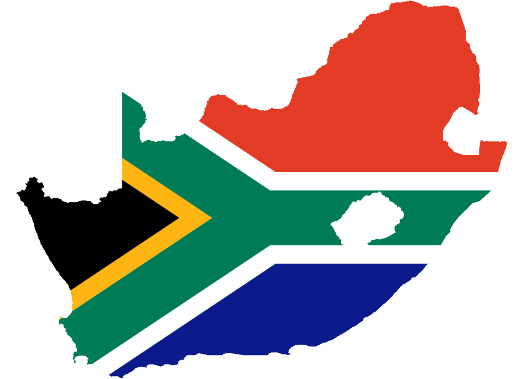 s'africans